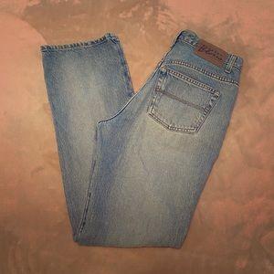 Vintage 90's Express Bleus Jeans
